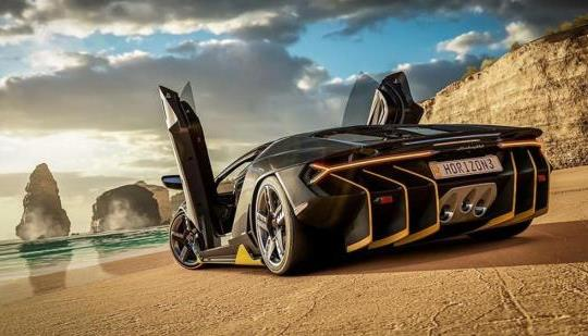 Forza Horizon 3 Review - IGN