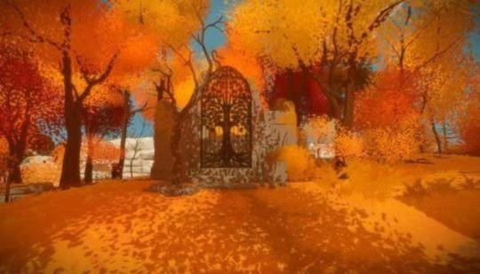 Puzzle experience The Witness runs at 1080p on Xbox One and 900p on PlayStation 4