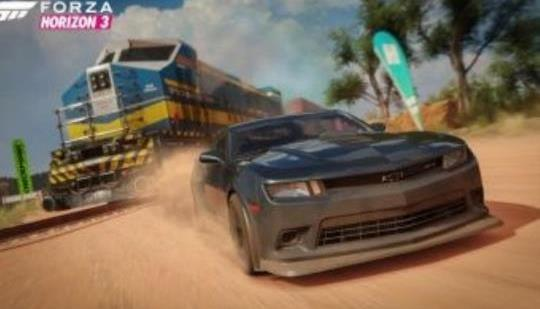Forza Horizon 3 Is the Best Looking Console Title Around If You Have a Xbox One S and a 4K HDR TV