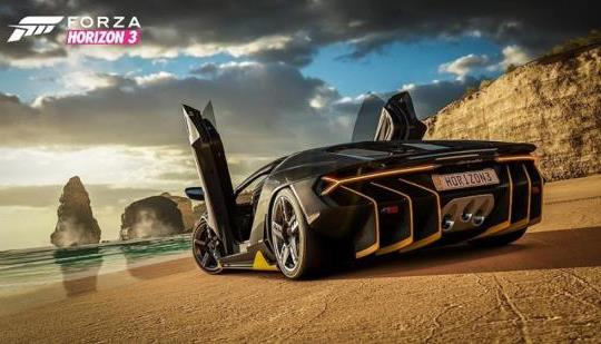 Forza Horizon 3s game breaking glitch ruins in-game economy