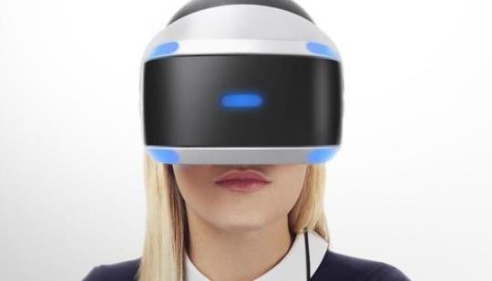 Sony explains why UKs PS VR disc has less games