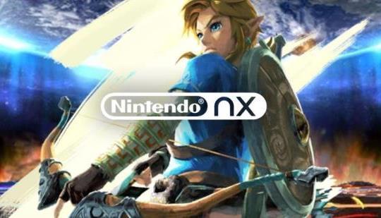Foxconn Artist Lays Out Nintendo NX Hardware Specs