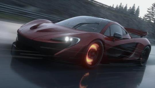 DriveClub Dev Says People Are Underestimating The Power of PS4 Pro,Shares Details About DriveClub VR
