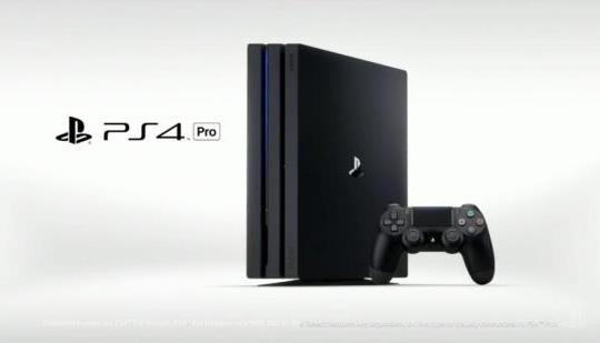 Microsoft surprised at PS4 Pros lack of 4K Blu-ray drive