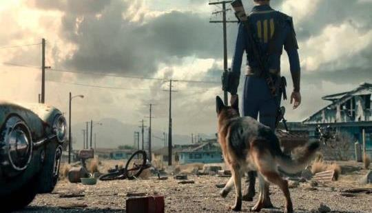 Bethesda Says There Are Alternatives For Fallout 4 Mods
