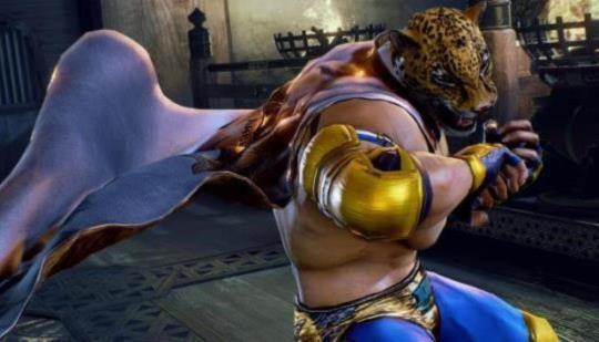 Tekken 7s Cross-Play May Be Hindered by PC Gamers Reputation as Cheaters, Says Harada