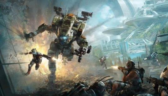 Titanfall 2 Producer Posts Picture of PS4 Disc, Xbox Fans React Negatively