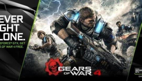 Nvidia Begins Revoking Gears Of War 4 Keys Obtained Via Amazon Exploit