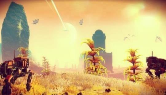 Geoff Keighley Opens Up About No Mans Sky Controversy