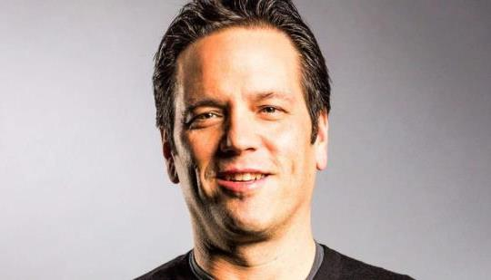 Xbox Head Phil Spencer Talks Scorpio, PS4 Pro, 4K Resolution, and More