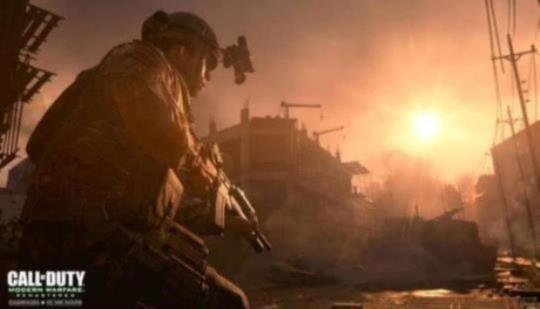 無限の戦争130ギガバイトが必要になります:Call of Dutyのはなぜアクティビジョンは説明します