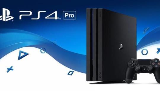 プレイステーション4 Proがゲームこの休日のベストグラフィックスを提供するように設定されます