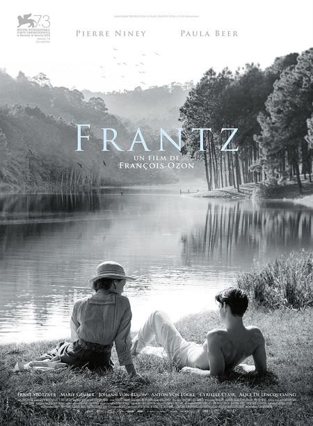 フランソワ・オゾン『FRANTZ/フランツ』