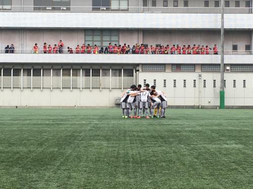第40回(2016年度)中国大学サッカー選手権 準決勝(2016:5:28 土) 5/6