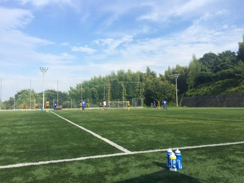 TM 東海大学熊本キャンパス(2016:9:1 木)