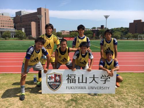 第39回(2016年度)中国大学サッカーリーグ 第11節(2016:9:11 日) 2/4