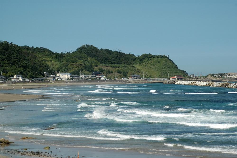 2004永崎海岸