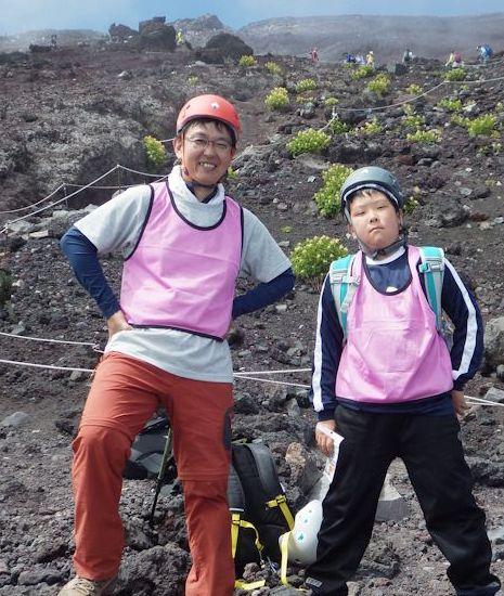 富士登山3