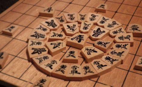 将棋アート