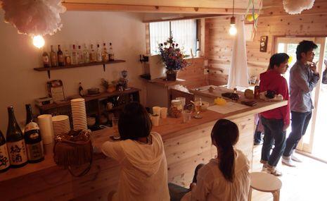 toiのカフェ