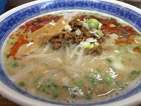 塩担々麺2