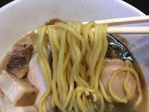 MOSH麺