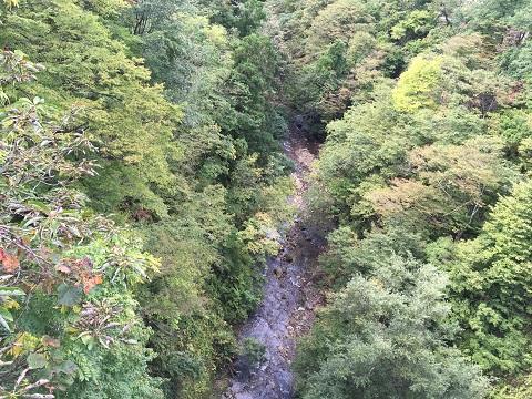 2三途峡谷