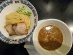 つけ麺~心斎橋ver~並@ラーメンZikon