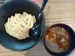 吟醸つけ麺味噌並@吟醸らーめん久保田本店