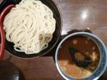 つけ麺中@三田製麺所阿倍野店