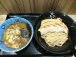 つけ麺並@京都麺屋たけ井阪急梅田店