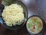つけ麺中@麺処虎ノ王