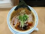 醤油中華そば@麺やマルショウ地下鉄新大阪店