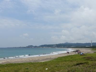 千倉 瀬戸浜海岸
