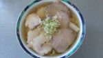 麺達 ハーフ&ハーフ 16.5.5
