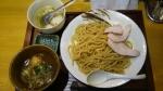 桜木 つけ麺 16.5.14