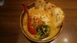 田所商店 信州味噌味噌漬け炙りチャーシュー麺 16.10.2