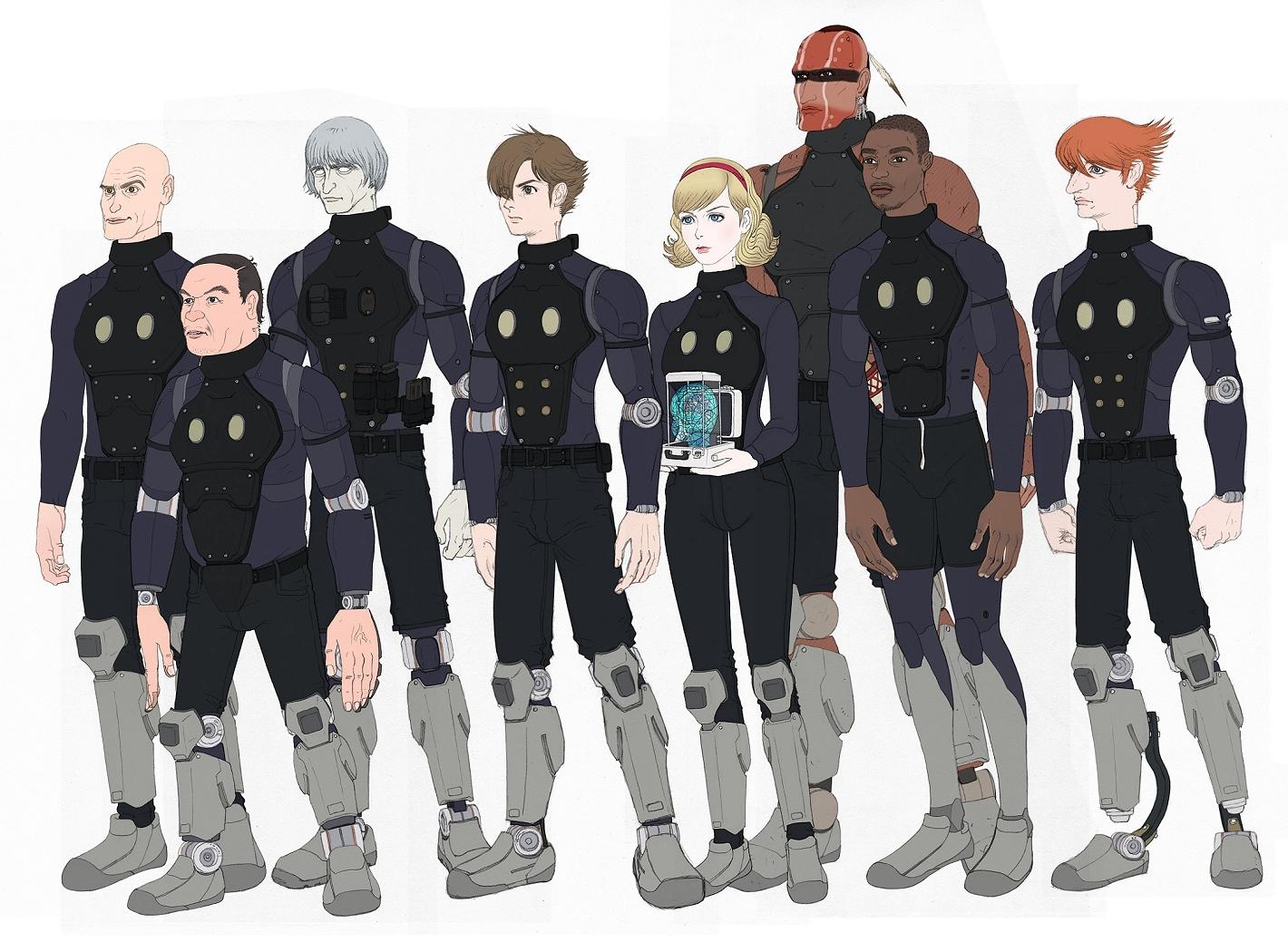 cyborg 009_54