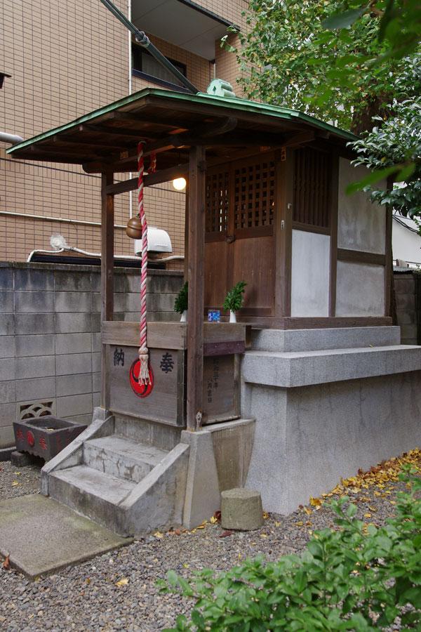 神社ぐだぐだ参拝録 御嶽神社(...