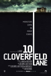 10 クローバーフィールド・レーン