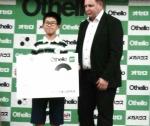 オセロ小学生グランプリ2016決勝大会 優勝者