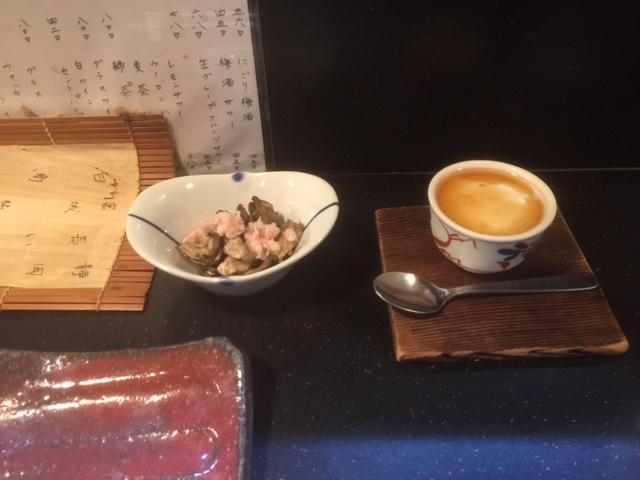 高円寺ディナー1