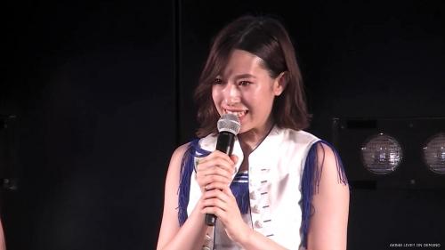 平田梨奈、生誕祭で卒業を発表 英語堪能な帰国子女「大学に行きたい」