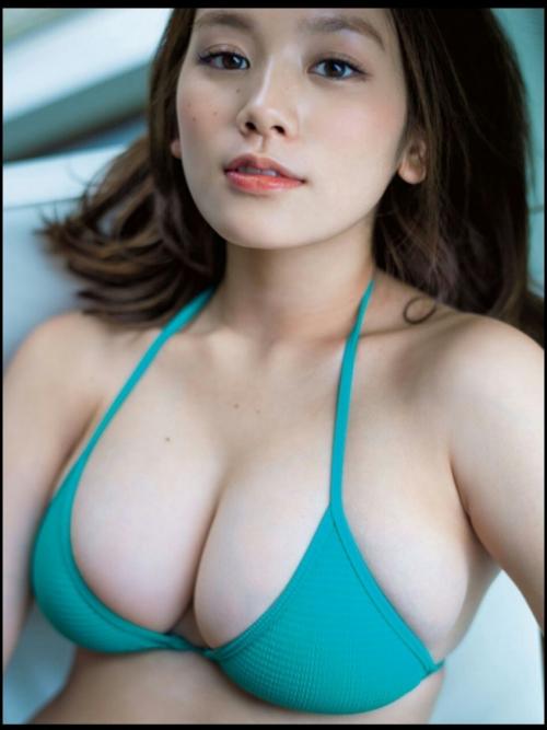 筧美和子と汗だくセックスしたい