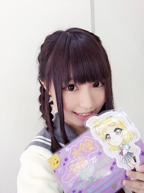 超人気声優・鈴木愛奈さんってなんでこんなにかわいいの?