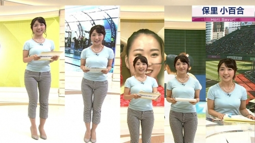 NHKにとんでもないスケベな女子アナウンサーがいた件