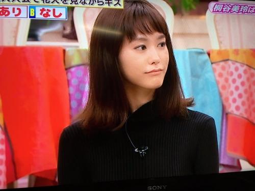 汚肌すぎて放送できない?「SMAP×SMAP」で桐谷美鈴の顔面が修正される異常事態