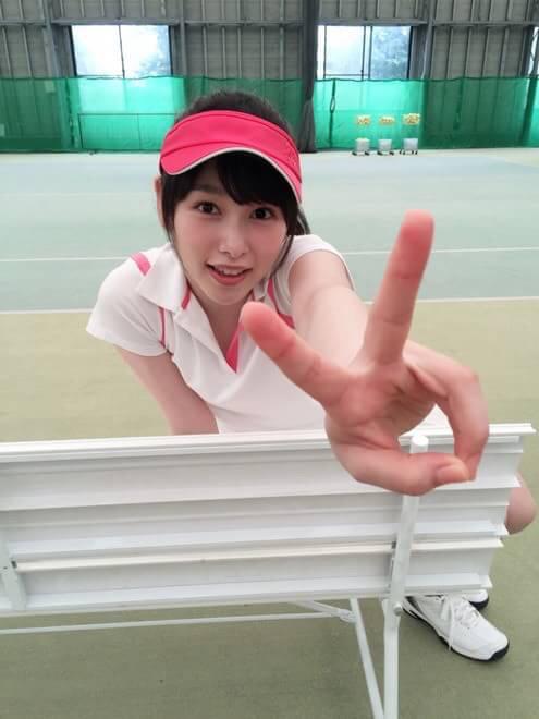 岡山の奇跡こと桜井日奈子さん、かわいくない