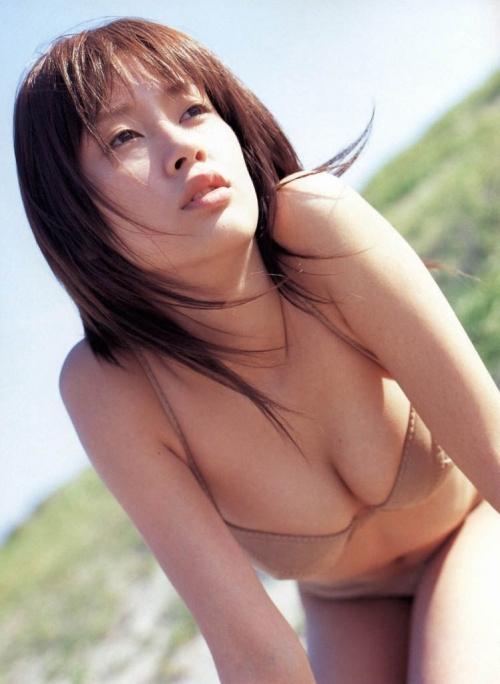 水川あさみがホステス嬢役でトヨエツとベッドシーンに挑戦!