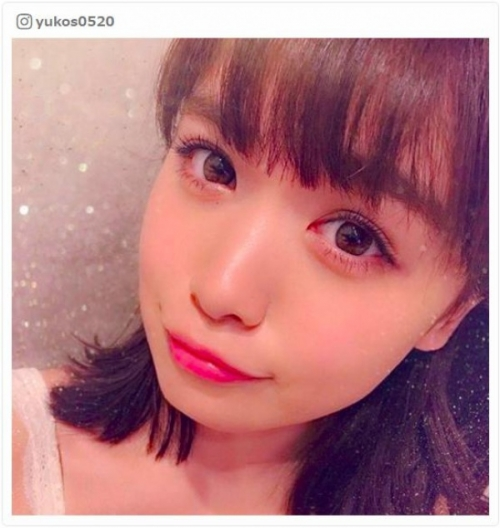 """元HKT48ゆうこすこと菅本裕子の""""エロかわ""""があざとい!「モテる為に生きてる」姿に共感女子が続出"""